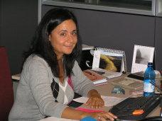 Claudia Volpe