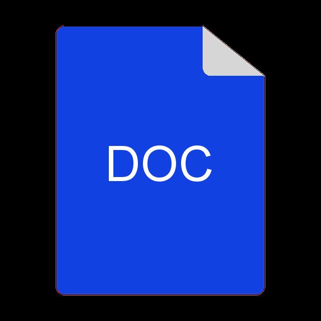 icona doc